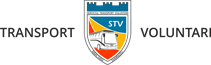 Serviciul Transport Voluntari Logo