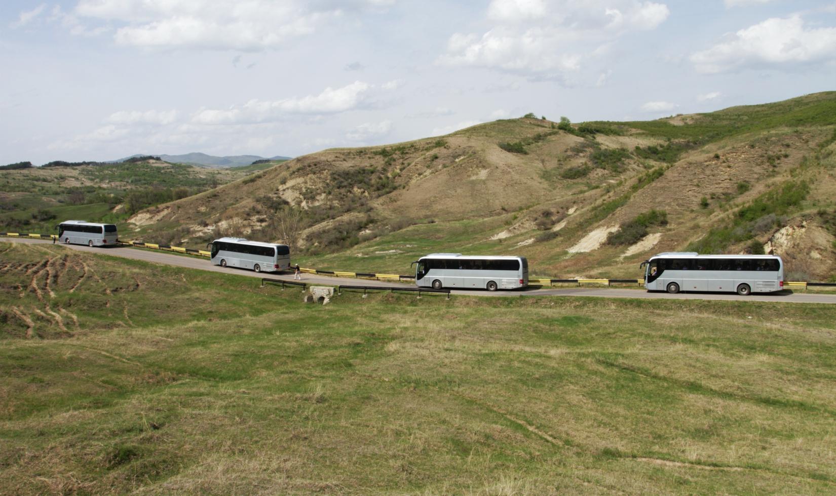 Pelerinaje in Romania