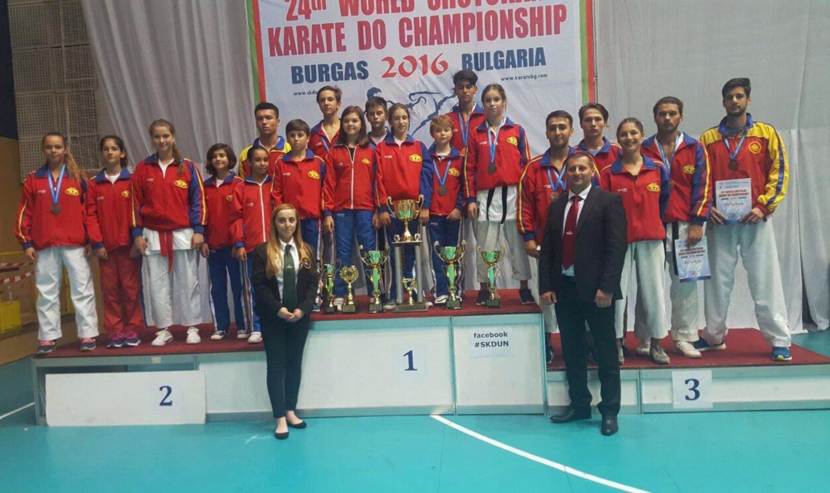 Clubul Sportiv al orasului Voluntari